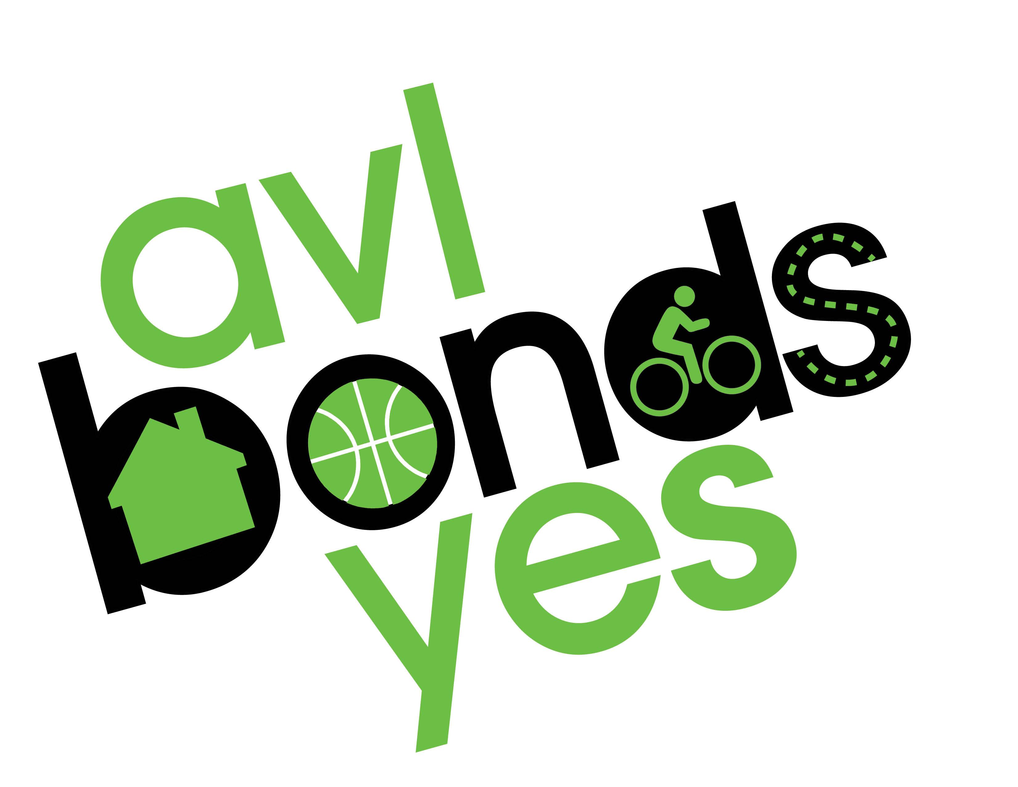 pledge to vote yes on AVL bonds