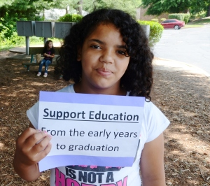 Naomi Support Education