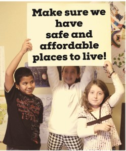 Safe Places to Live