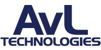 New AvL Logo PMS 2811 400x200