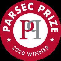 ParsecPrize-Badge-Winner1000
